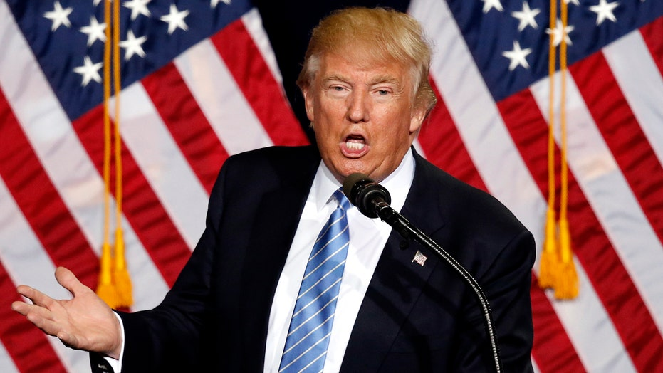 Trump: It's our right to choose immigrants likely to thrive
