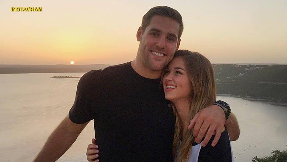 Sadie Robertson and Texas A&M QB Trevor Knight call it quits