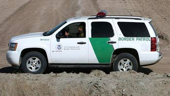Is the Trump wall just what border officers need?