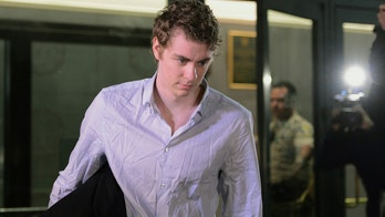 Justice? Stanford swimmer released from short sentence early
