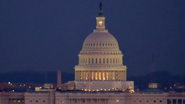 GOP at risk of losing Senate in November?