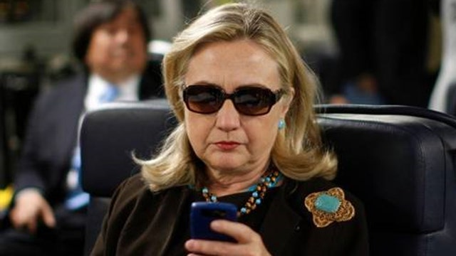 FBI and DOJ to make some Clinton email documents public