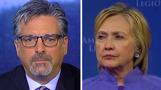 Steve Hayes: Clinton calendars will raise more questions