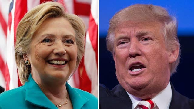 Trump vs. Hillary: Who is better for African-Americans?