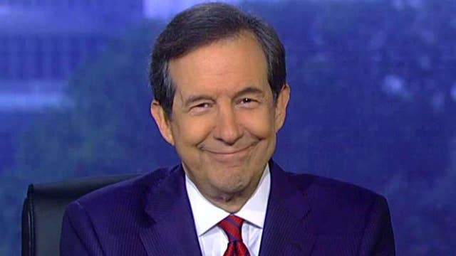 Chris Wallace 'honored' to moderate 3rd presidential debate