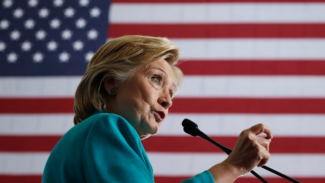 FBI releases Clinton probe docs: Why wasn't she charged?