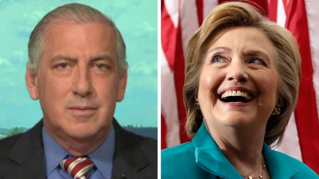 Trippi: Clinton's electoral advantage is what really matters