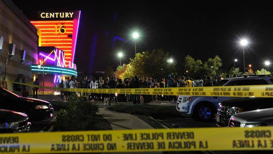 Judge rules four survivors of 2012 Colorado theater shooting must pay Cinemark's legal fees