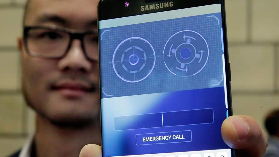Samsung to recall Galaxy Note 7 after reports of explosions