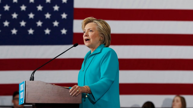 What FBI report on Clinton means for Judicial Watch's case