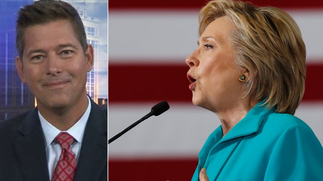 Rep. Duffy: Clinton can't be trusted as commander in chief