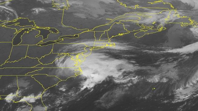 Hermine predicted to regain hurricane strength on East Coast