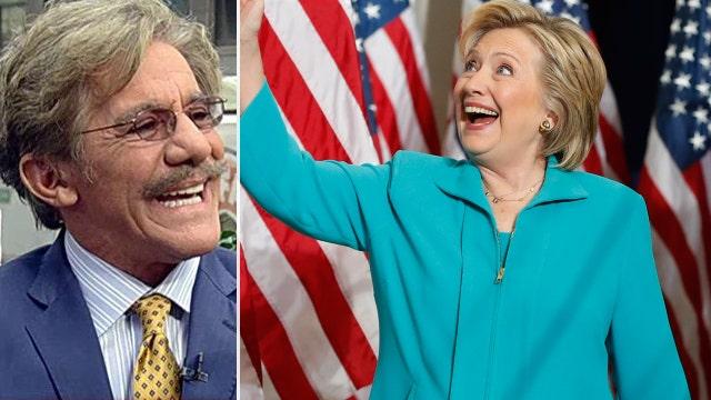 Geraldo: I still don't see criminality in Clinton's case