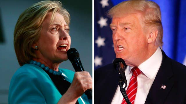 Polls indicate a tight presidential race in North Carolina