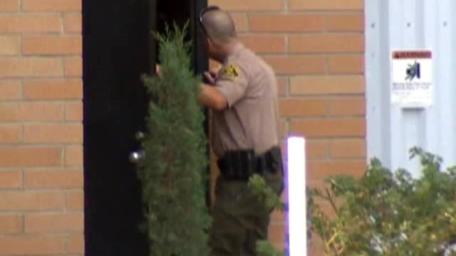 Shooting leaves correctional officers in critical condition