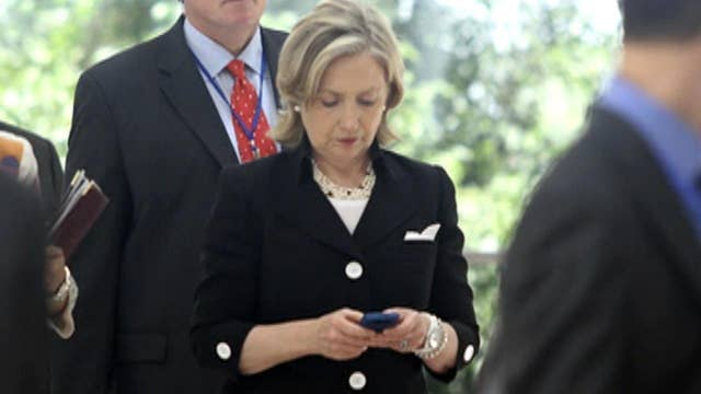 New revelations in Clinton email scandal