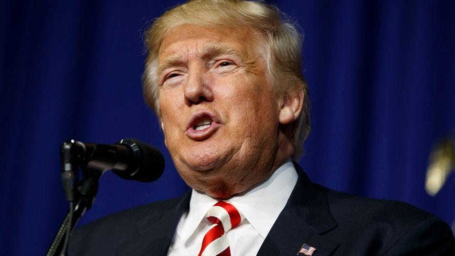 Trump immigration plan sparks debate about sanctuary cities