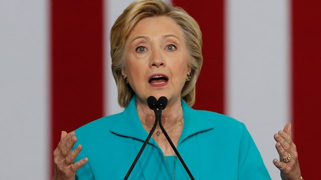 Clinton blames mental health for email confusion