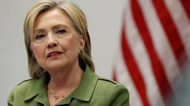FBI reports brings Clinton's competency into question