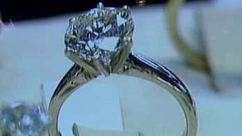 Wedding ring flushed down toilet found 9 years later in NJ town