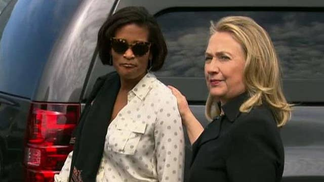 FBI report reveals people inside the Clintons' inner circle