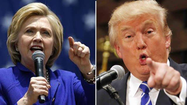 How the nominees are preparing for the presidential debates