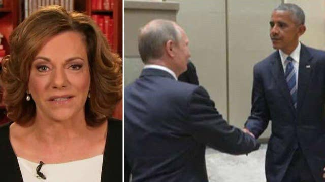 KT McFarland: Russia is running circles around the US