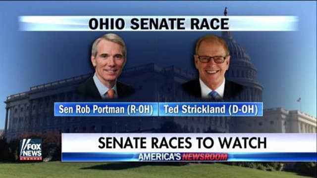 Key House and Senate races to watch