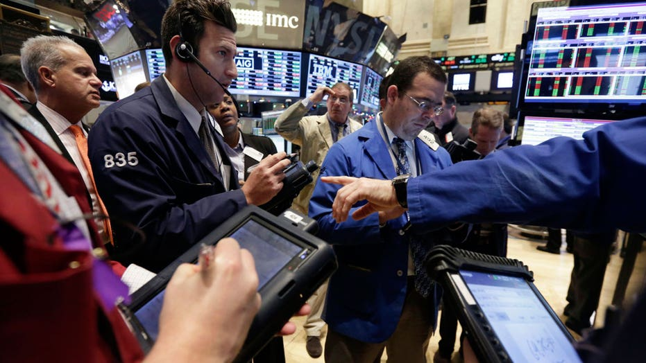 Stock shock: Are investors in for a 'September surprise'?