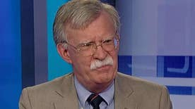 Does the Philippine leaders's foul-mouthed insult of President Obama and Iran's ongoing intimidation of US ship reflect the fall of the US standing around the world? Amb. John Bolton goes 'On the Record' to sound off