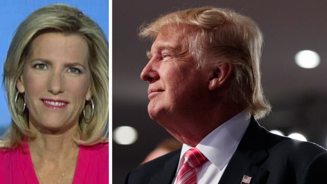 Ingraham: Independent vote is critical for Trump in the end