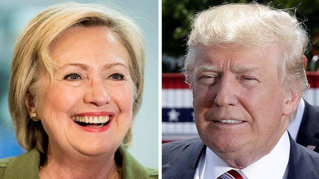 Is Trump preparing enough for debates with Clinton?