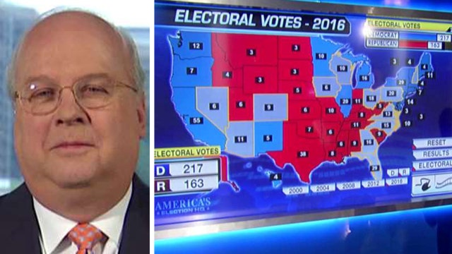 Karl Rove on what Donald Trump needs to do to win