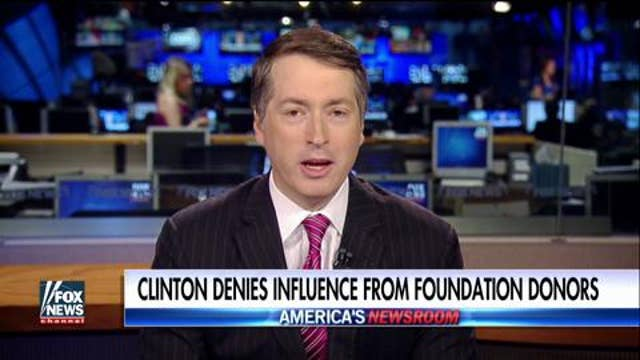 Lowry on Clinton scandal: It's impossible to disentangle it