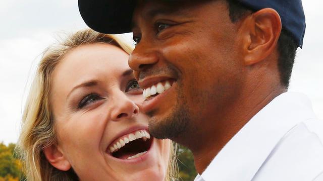 Lindsey Vonn still not over Tiger Woods