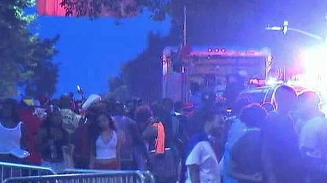 Should NYC cancel festival plagued by history of violence?