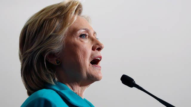 Dozens of lawsuits may force release of more Clinton emails