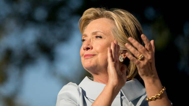 Obstruction to be investigated in Clinton email case?