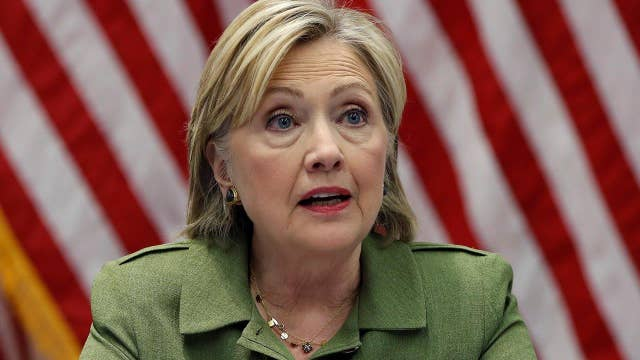 New calls for independent review of Clinton evidence