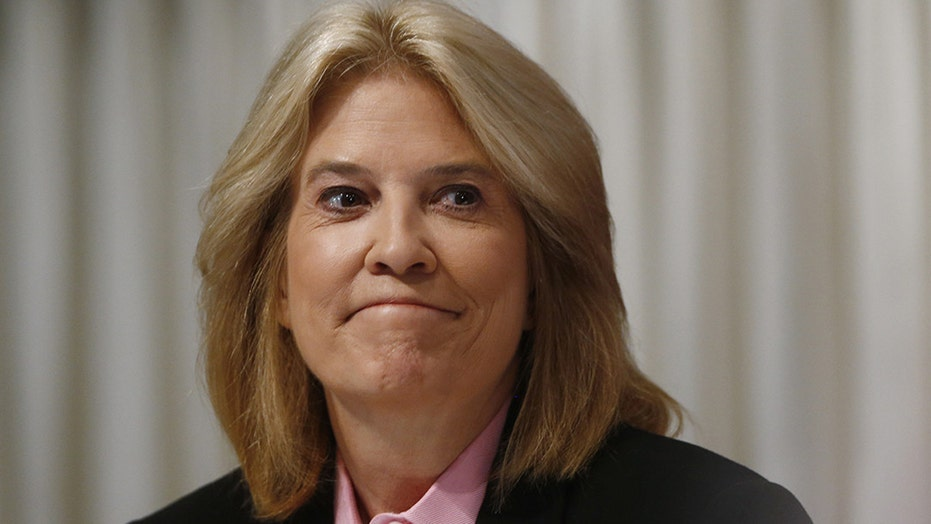 Greta Van Susteren is leaving Fox News