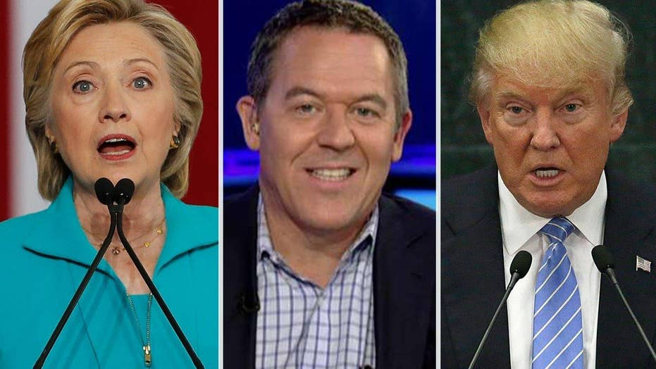 Gutfeld: Hillary's health matters and so does Trump's