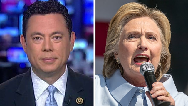 Rep. Jason Chaffetz on investigating the Clinton deletions