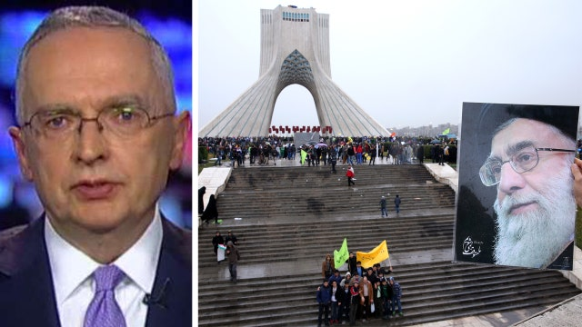 Col. Peters: Cash payment to Iran was a 'massive bribe'