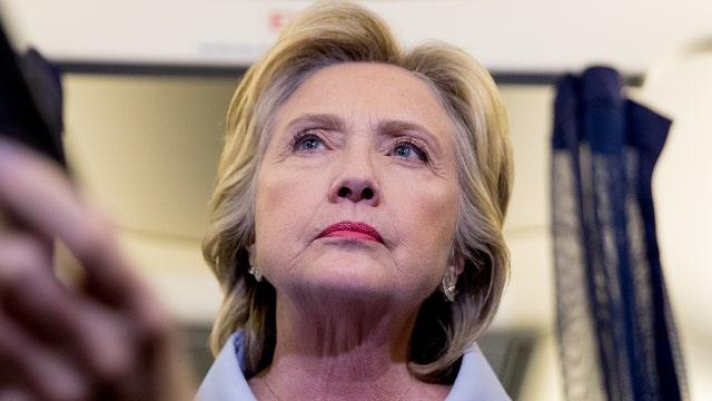Clinton told FBI she forgot key briefings