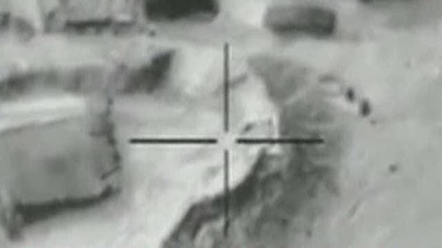 US airstrikes kill 13 Al Qaeda members in Yemen