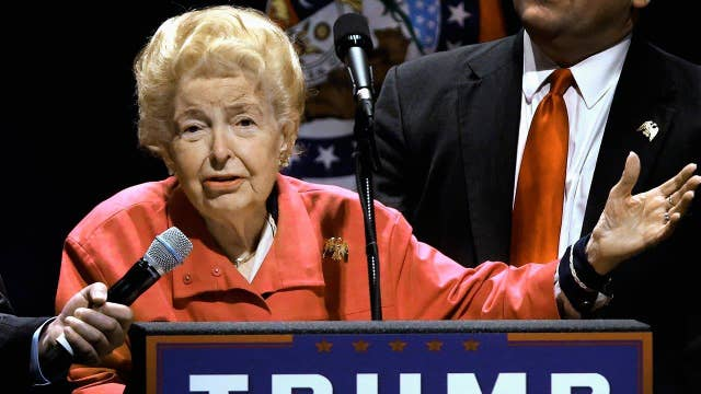Did the media miss much of Phyllis Schlafly's legacy?