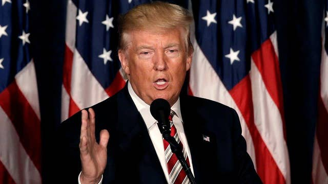 Will Trump pull ahead amidst new Clinton scandal info?