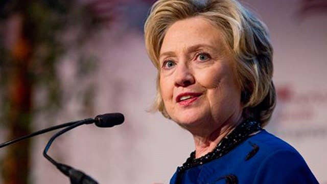 Why obstruction charge for Clinton could hinge on timing