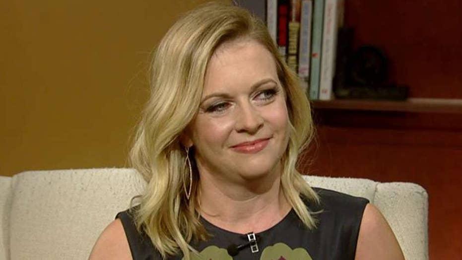 Melissa Joan Hart talks her role in 'God's Not Dead 2'