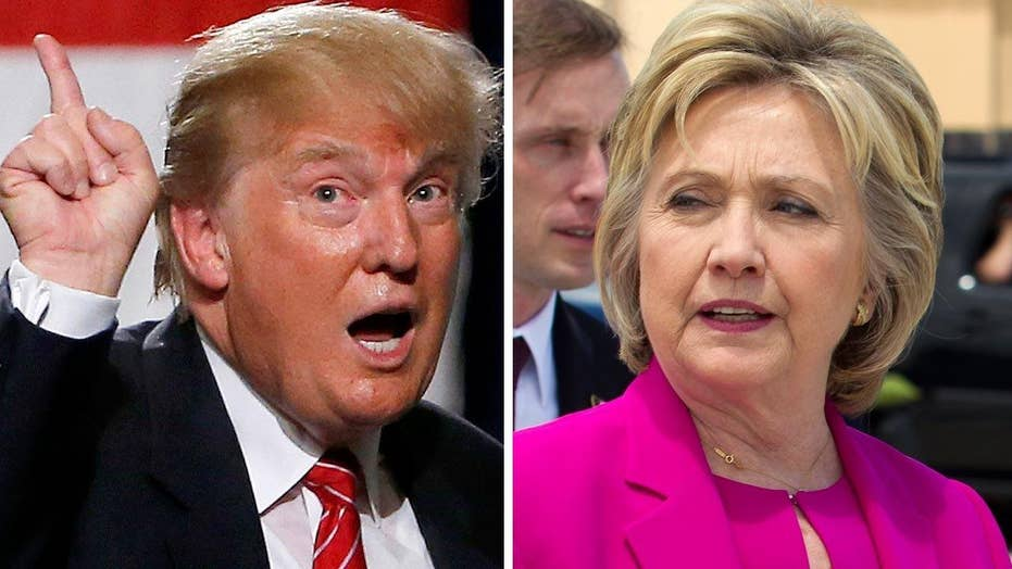 Trump leads Clinton in new national poll